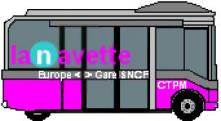 CTPM ~ Livrée de la CTPM et VTPA 322395549851Microbus
