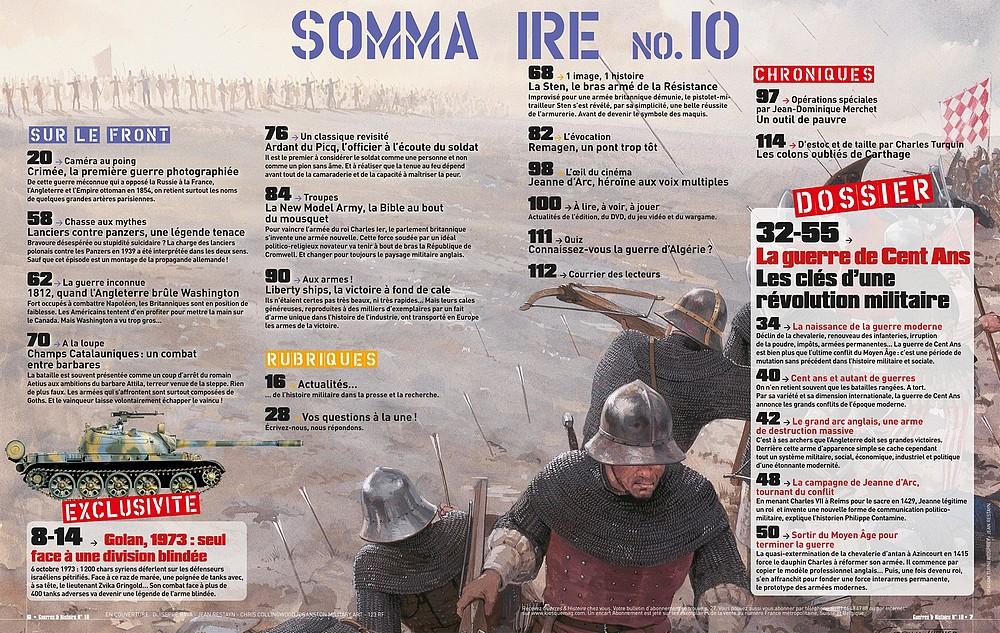 [Magazine] Guerres et Histoire 322498GuerresetHistoire10S