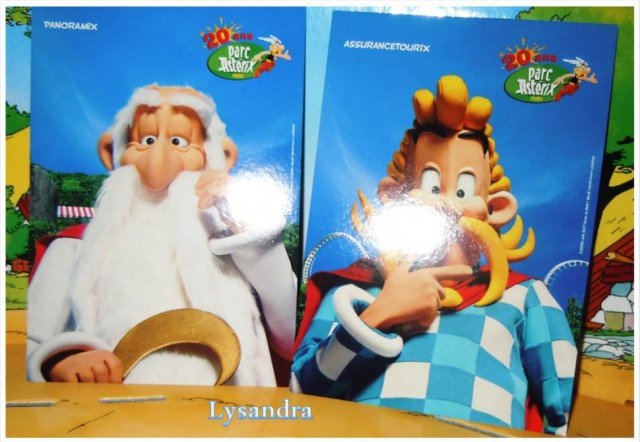 Astérix : ma collection, ma passion - Page 6 32266975b