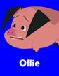 [Site] Personnages Disney - Page 14 322768Ollie