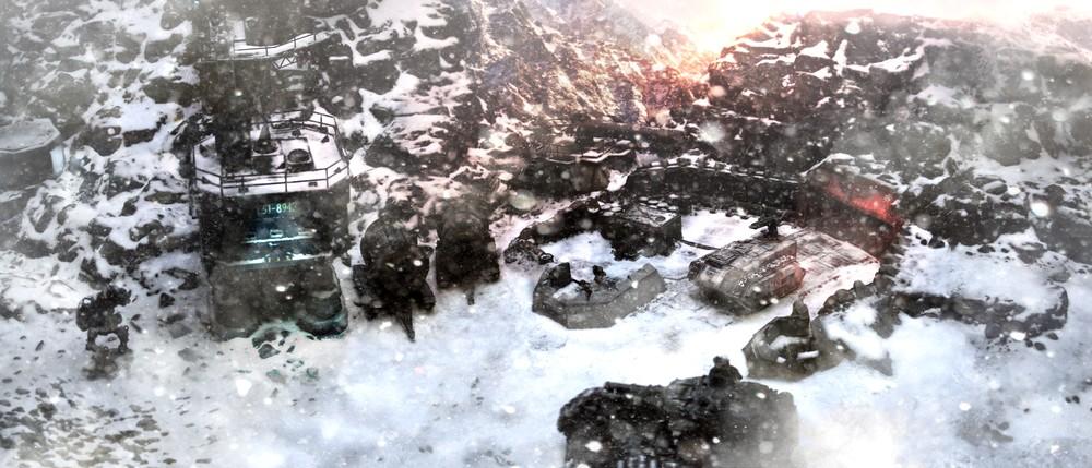 [W40K] Collection d'images : Warhammer 40K divers et inclassables 322817Arkurion7