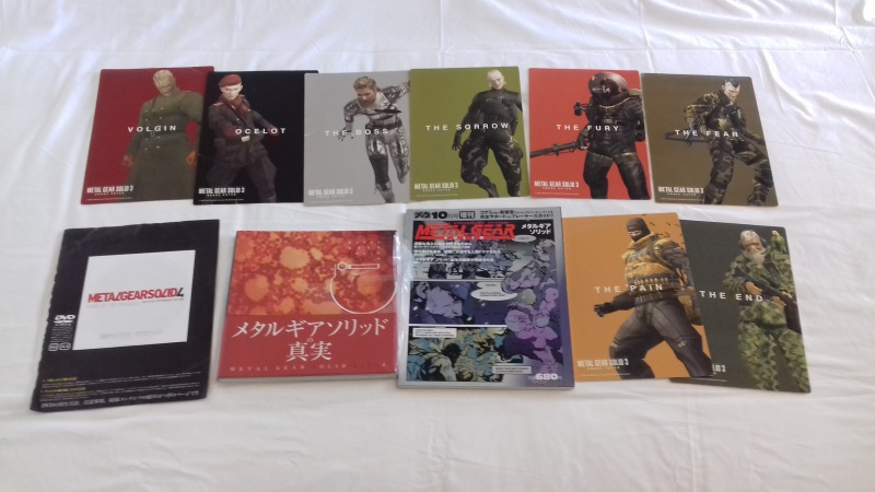Ma collection 3230385mgsdivers