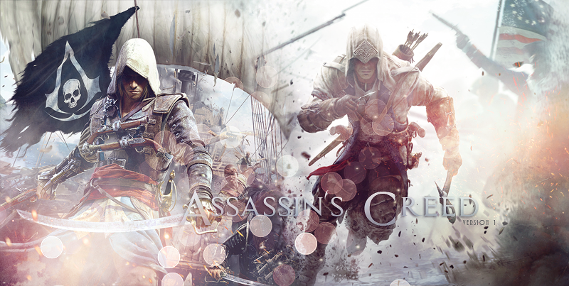 Assassin's Creed: 1789