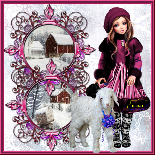 Creaciones Navidad - Página 30 324497png27