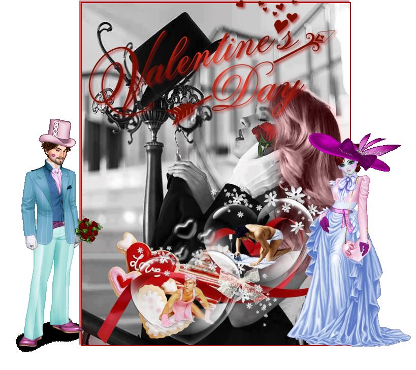 Valentine's day - c'est pour bientot! 324871valentinesday