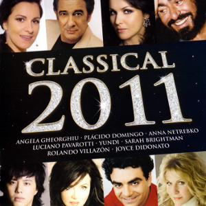 Compilations incluant des chansons de Libera 325212Classical2011300