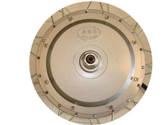 REPRISE DE MON GIANT/CYPRESS-AOTEMA..750 WATTS..MOTEUR ROUE AVANT 325444motorcircle3