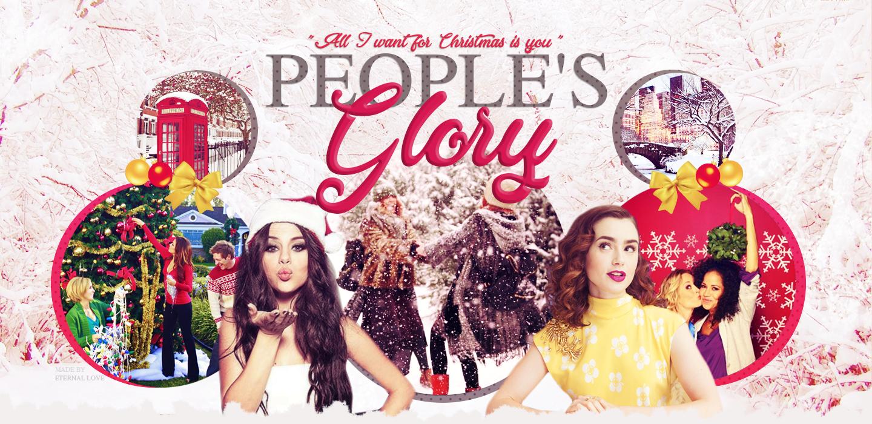 PEOPLE'S GLORY ◮ la célébrité au bout des doigts (avril 2010) - Page 9 325529version19