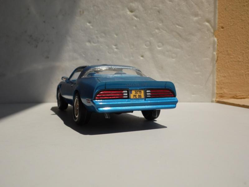 Pontiac Trans-am '78 -1000 jours- 325865SAM7156