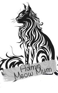 Admin - Meow Mum