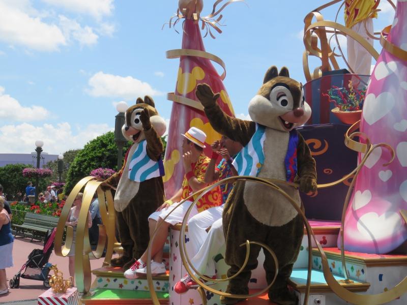 Walt Disney World + Universal Studios + Sea World + Busch Gardens Summer 2014 - Page 4 326150IMG0890