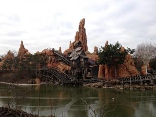 T.R. Séjour Disneyland Paris du 6 au 9 Fevrier 2012 au NPBC 326237118