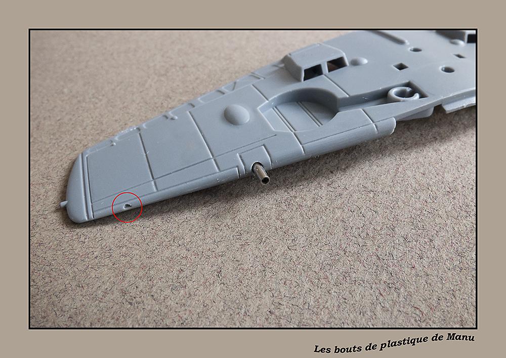 tiger - Bf 109 Tiger Model egg plane-FINI ! 3266551301