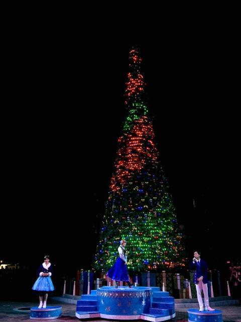 [Hong - Kong Disneyland] Festivités des 10 ans 326767W64