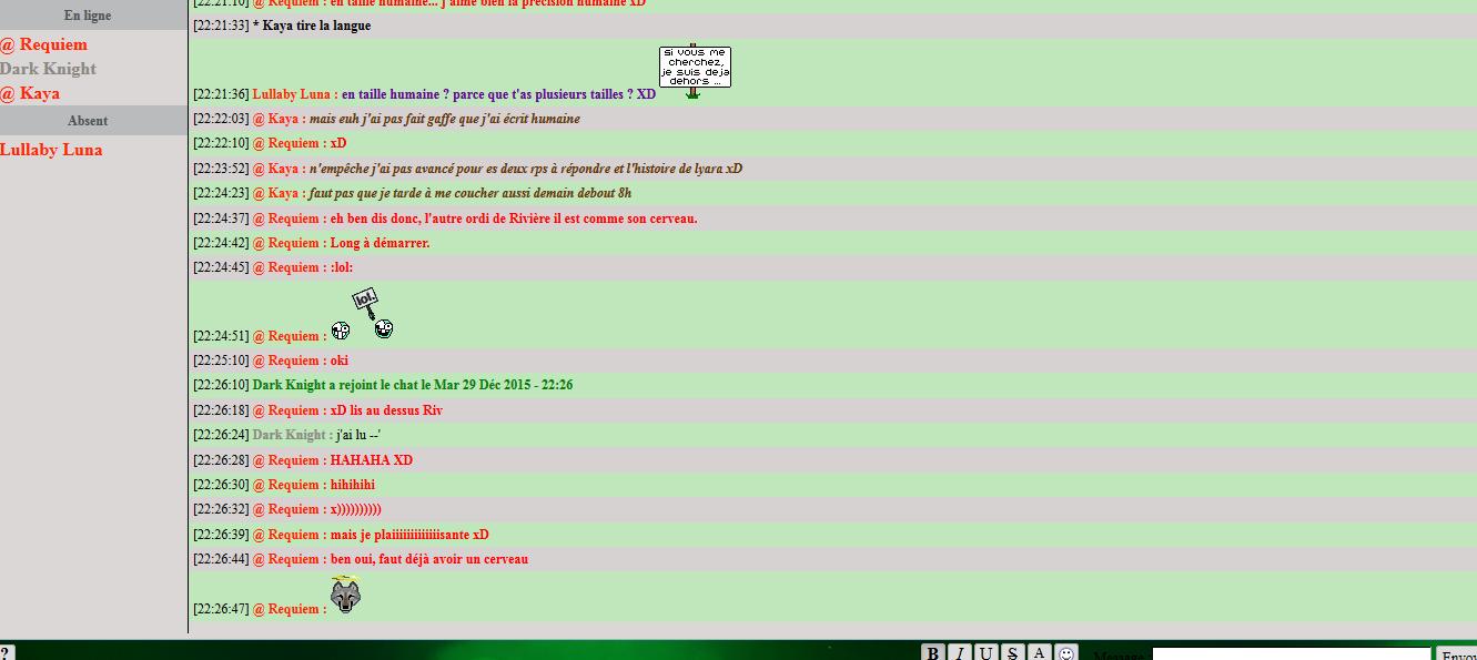 • Les perles de la chatbox ! - Page 2 326819perlecb11