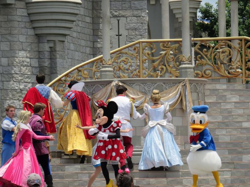 Walt Disney World + Universal Studios + Sea World + Busch Gardens Summer 2014 - Page 2 327180IMG0517