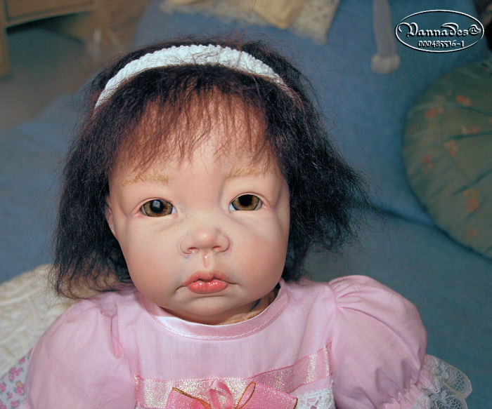 Ma 1ere poupée Reborn 327462707