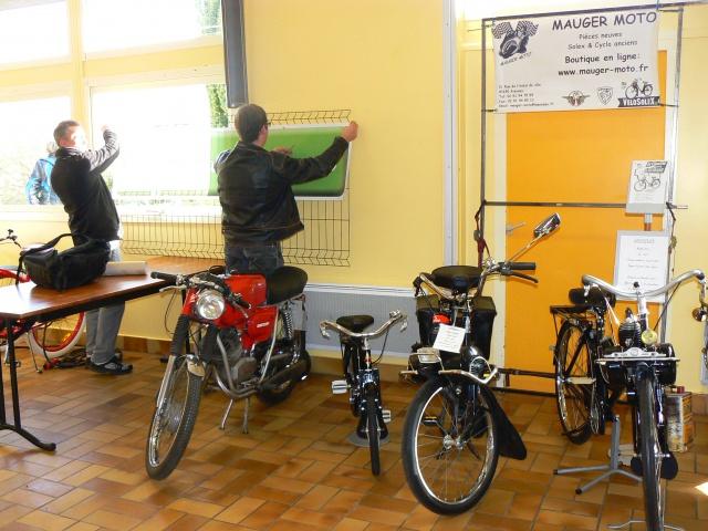 23 Fevrier 2014: Rassemblement moto à La Chapelle Palluau (85) 327854P1180052