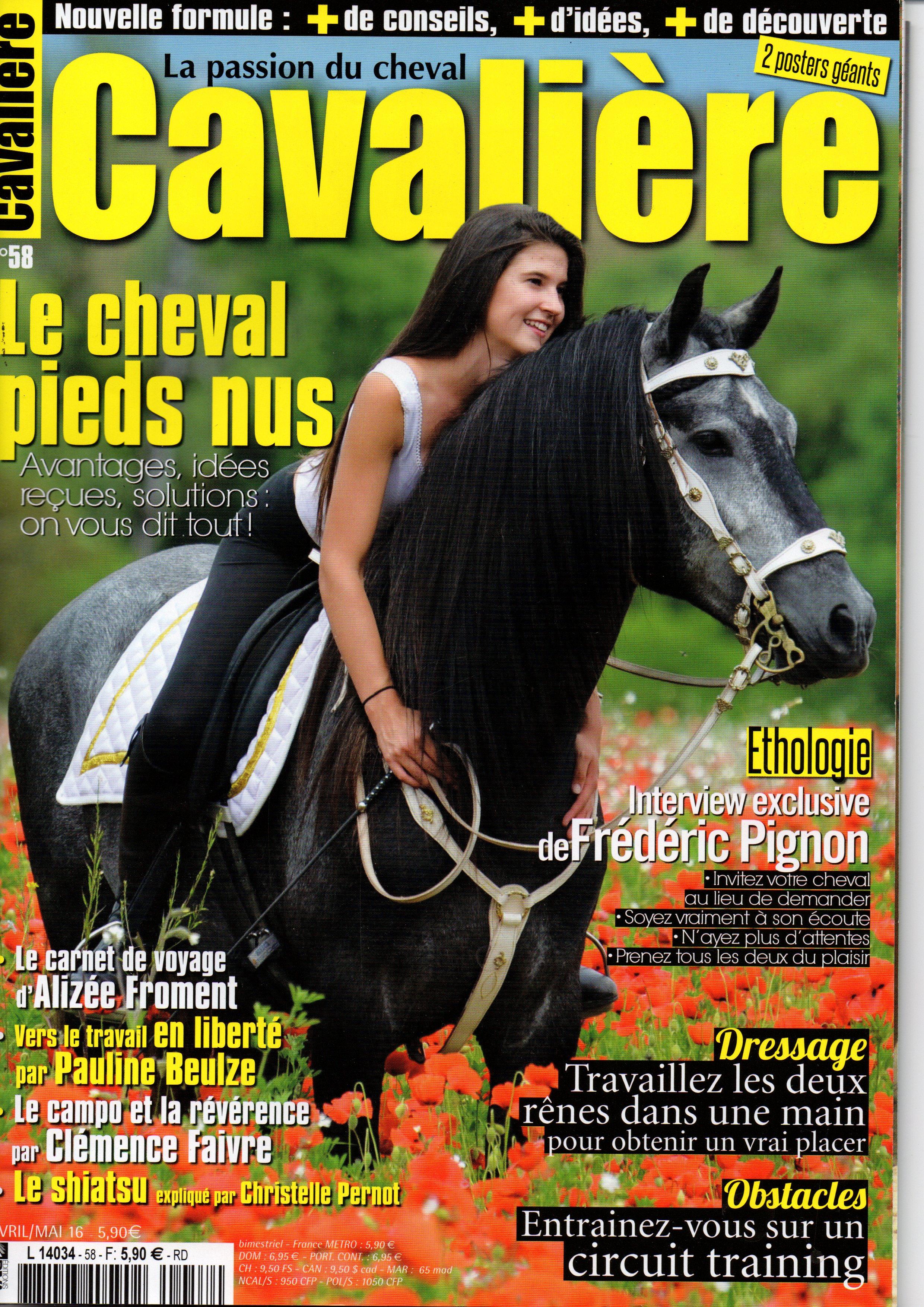 "Magazine ""CAVALIERE"" 328174img056"