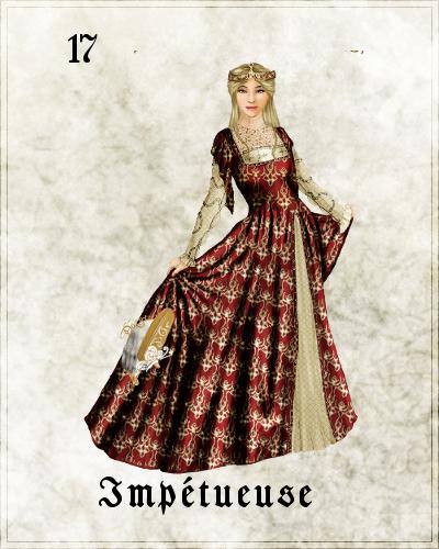 [Archive - Catalogue femme - indisponible] 32885917Imptueuse