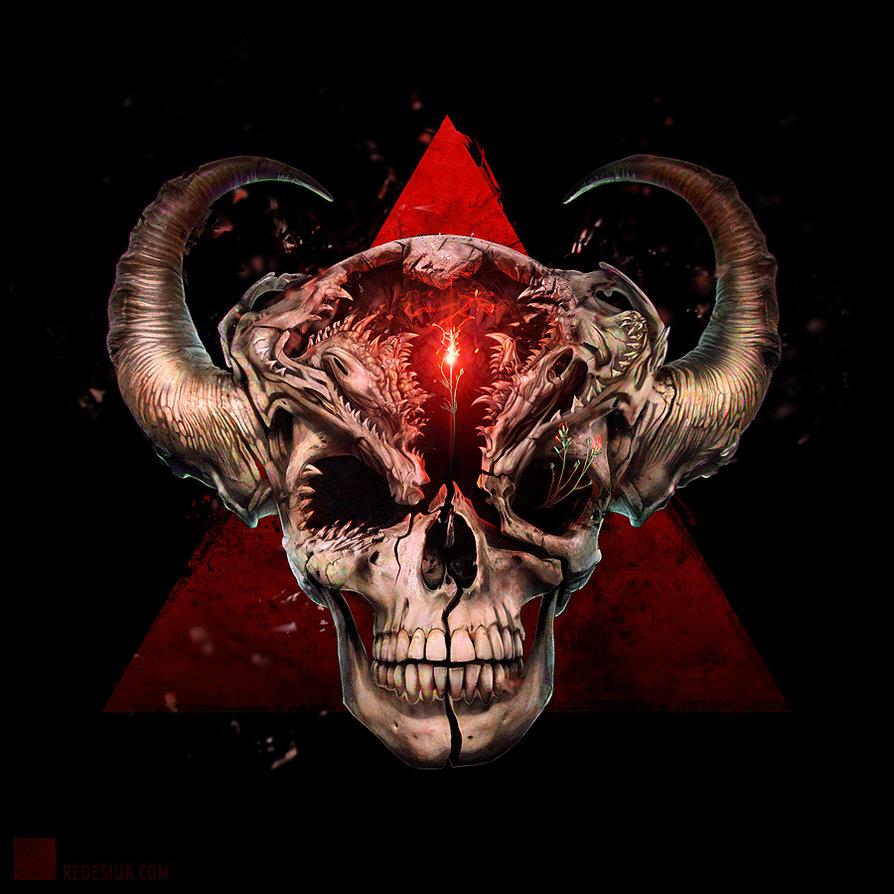 DESSINS - Skulls... 329129tumblrne420ulHAk1rnrss4o11280