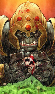 2. Super-vilains 329529GorillaGrodd