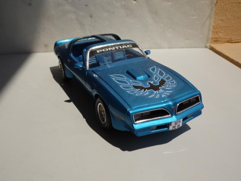 Pontiac Trans-am '78 -1000 jours- 329597SAM7159