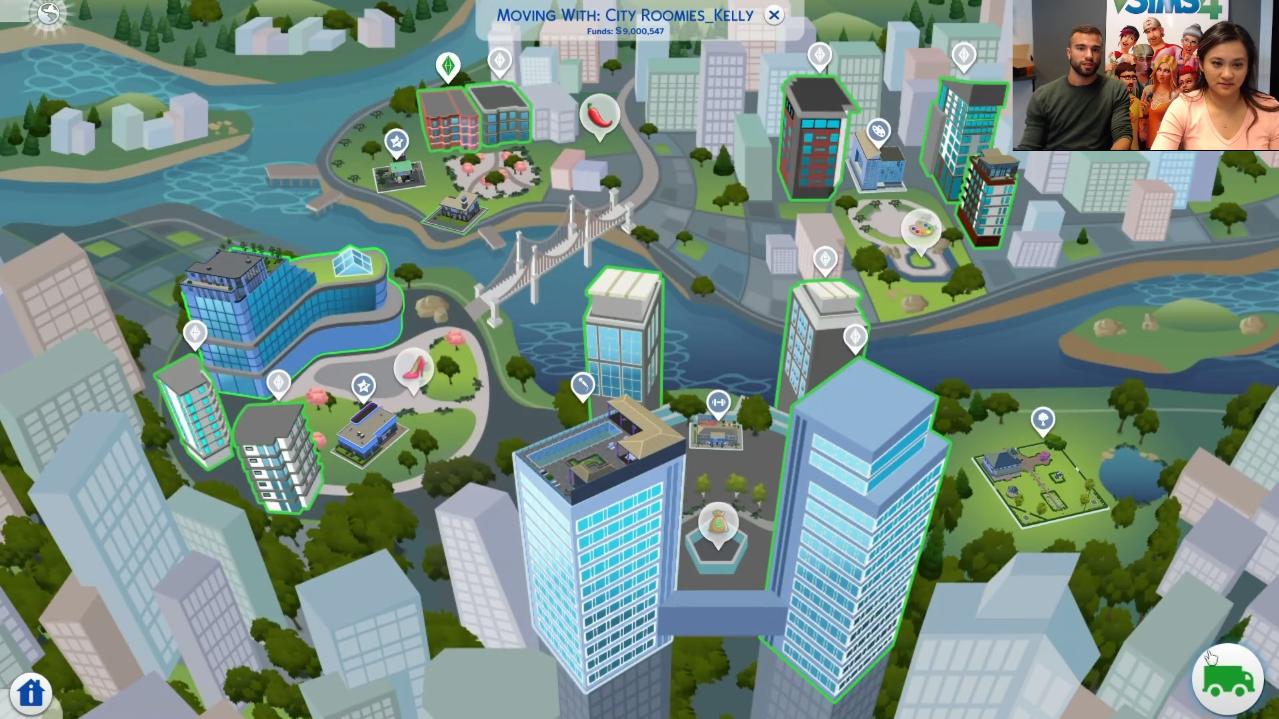 Sims 4 Vie Citadine 329826Screenshot2
