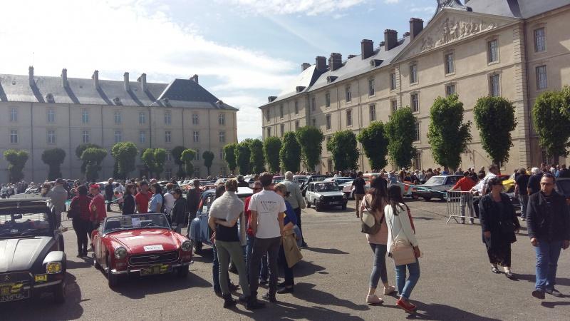 Rallye historique Lorraine 2017 32991020170430154927