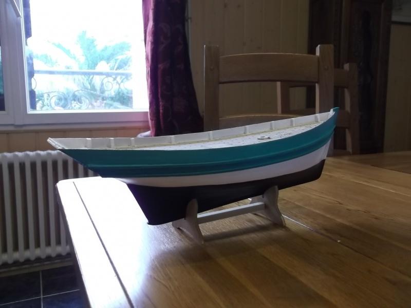 la Marie-jeanne de billing boats au 1/50 - Page 2 331207DSCF5003