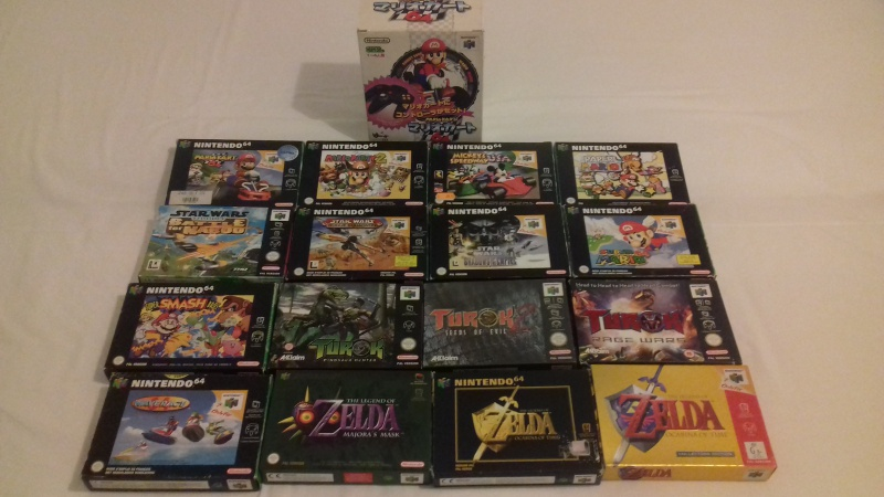 Ma collection 3314644n642