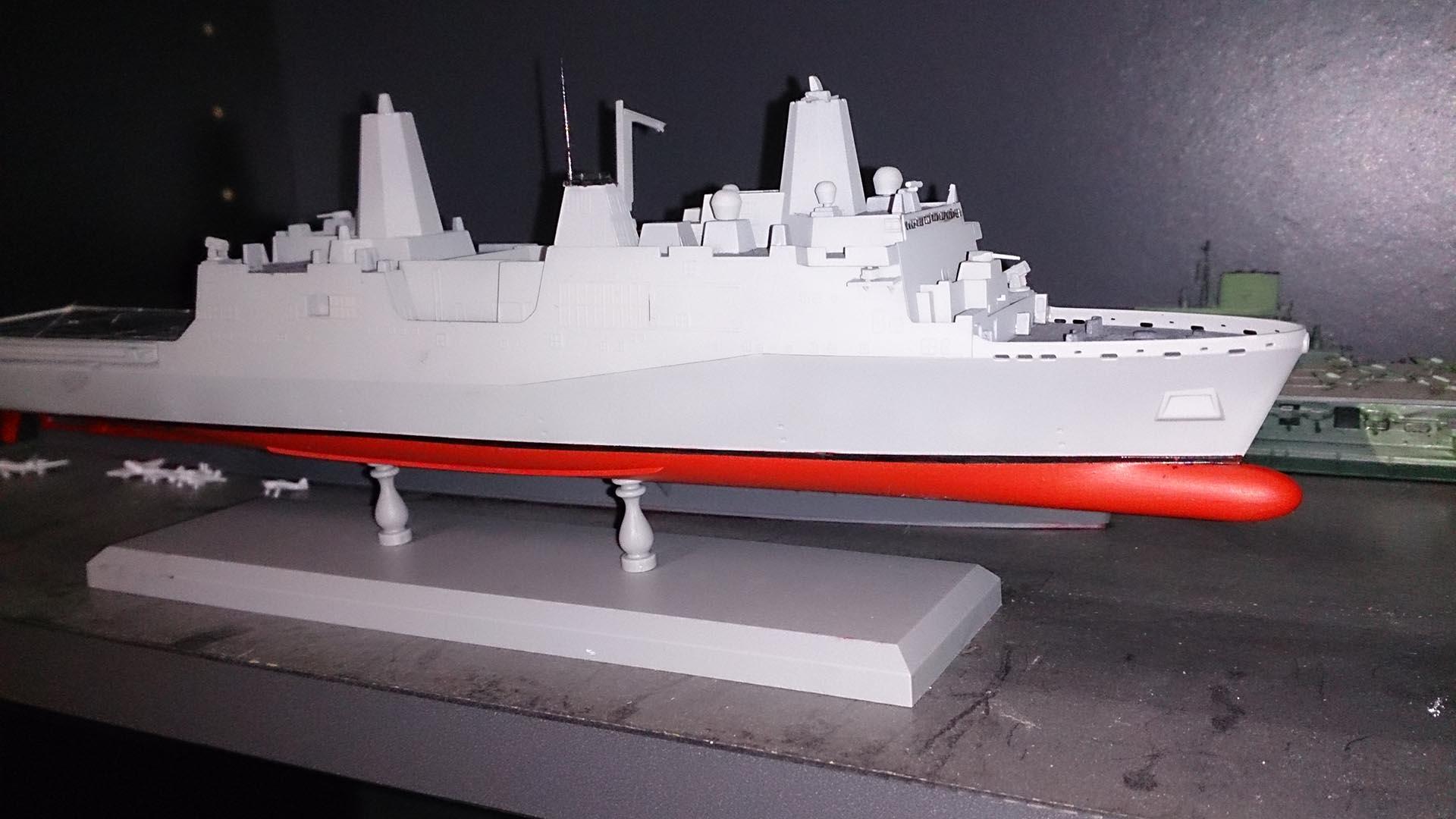USS NEW-YORK LPD-21 - Page 4 331471NewYork42