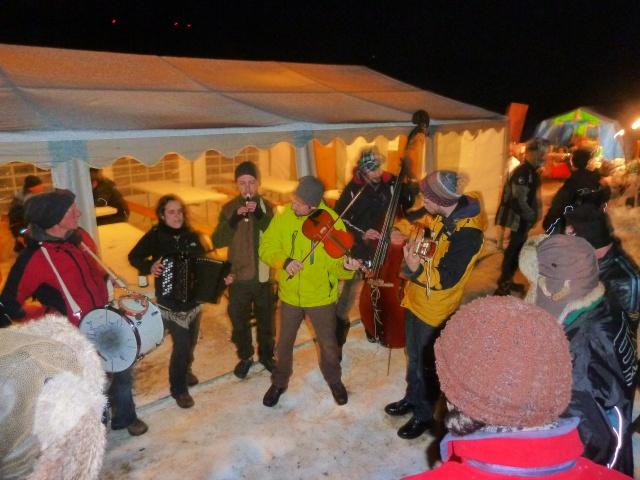 Bonnets Givrés : une belle hivernale rustique et joviale 331781P1350145