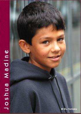 Les cartes-photos de l'album Visions 332133JoshuaMadine