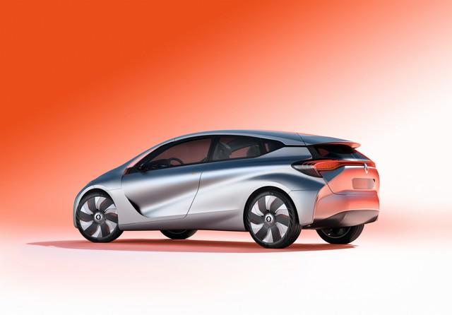 1l/100km : EOLAB, vitrine de l'innovation Renault pour l'environnement 3324936175516