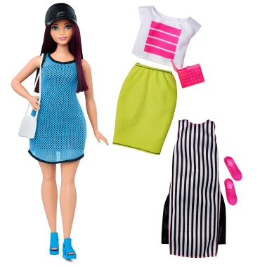 Fashionistas 2016 : petite , tall ou curvy 332787Wina