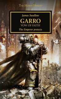 Programme des publications The Black Library 2016 - UK 333070Garr