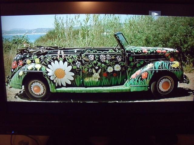 Ford '37.La Beatnik Car du gendarme en balade. 333129DSCF56491