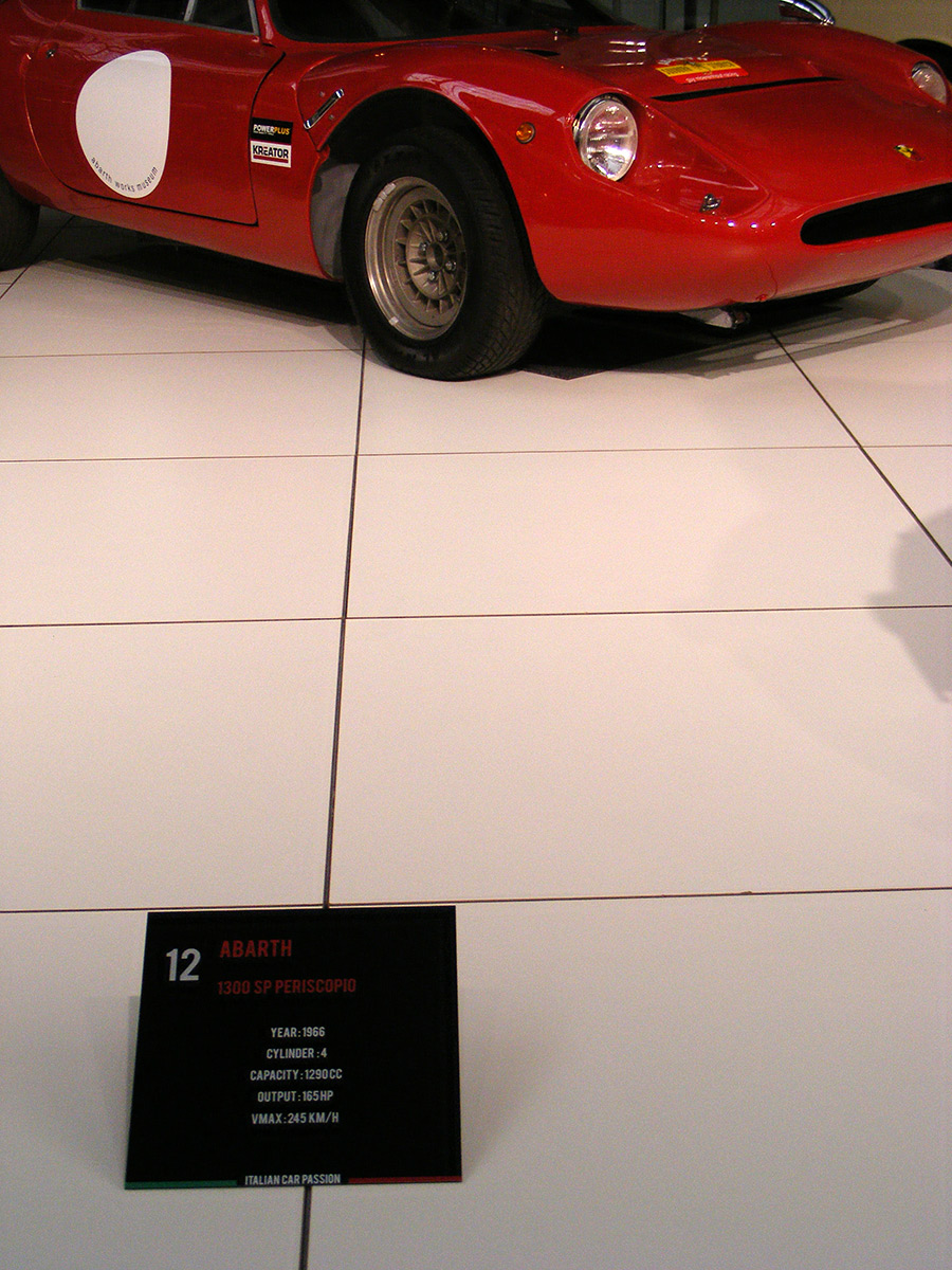 Autoworld - Italian Car Passion 333693DSCF8092z9