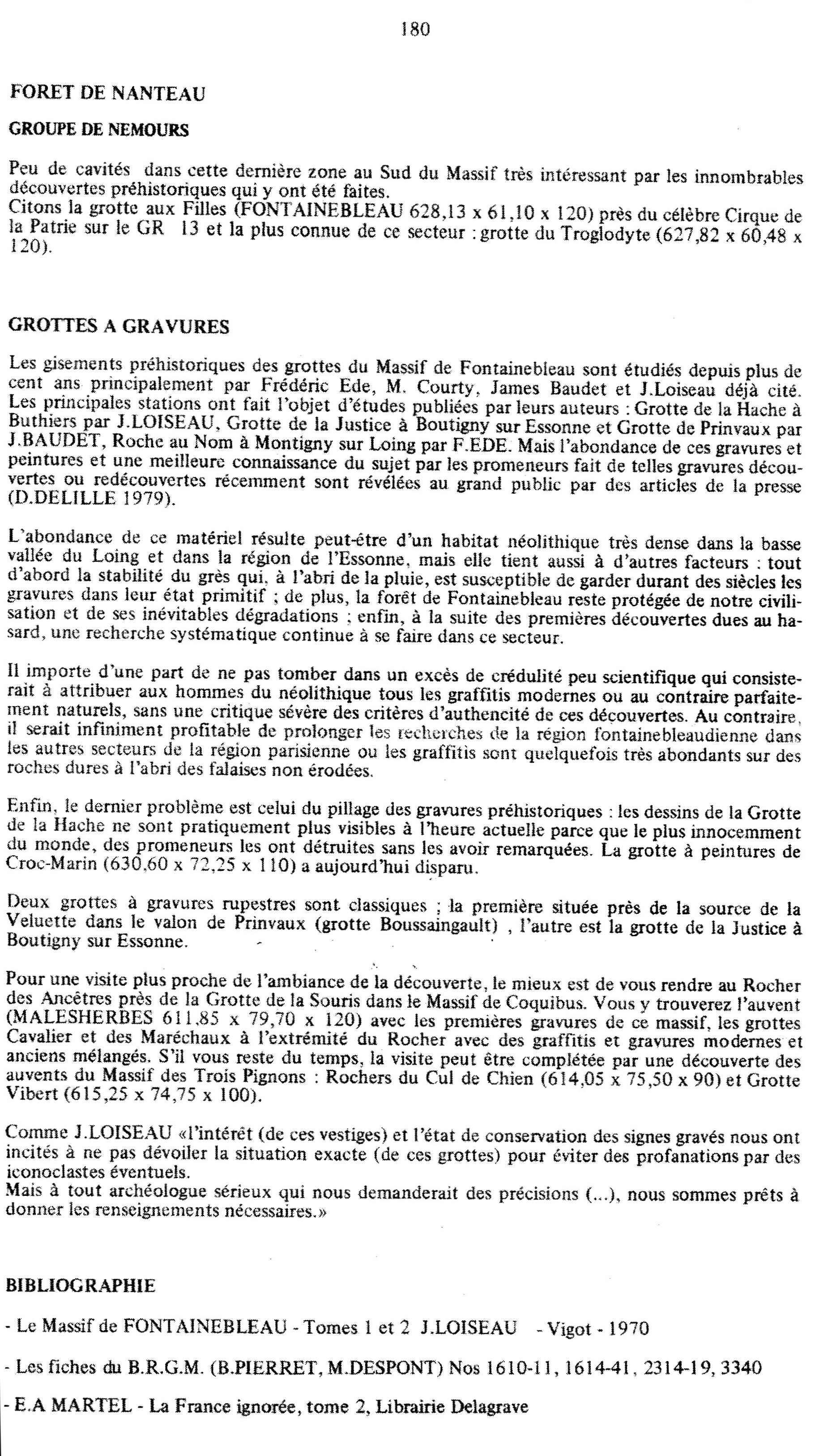 sauvetage Fontainebleau 333801fontp180