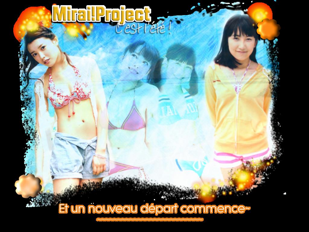 Mirai! Project