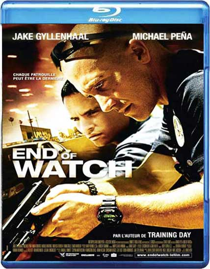 End of Watch  334204vneh4thko4sv4nb0tdnci7bsxhj6
