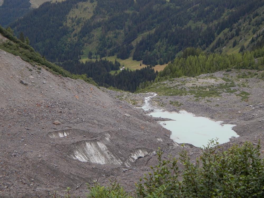Le glacier de Bionnassay 334376Bionnassay2