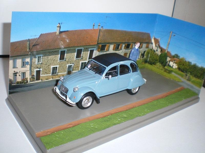 Atlas - Les petits utilitaires Citroën des artisans et commerçants - Page 2 334385IMGP0021
