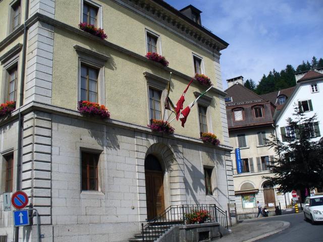 Le Locle et ses alentours (Suisse) 334626P1070448