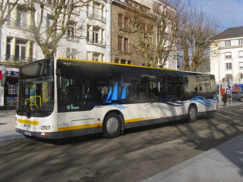 BSA - Bretagne Sud Autocars 334821bsa94