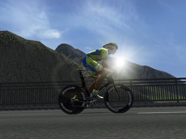 Giro - Tour d'Italie / Saison 2 334918PCM0039