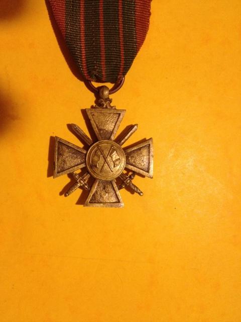 croix de guerre Giraud  335012IMG10901