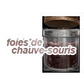 MINIGAMEϟ Les Potions (tirage) 335069foiesdechauvesouris