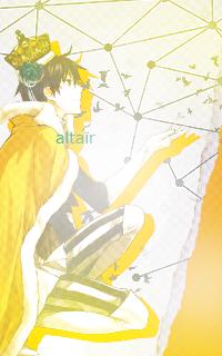 Altaïr S. Mary